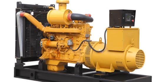 热烈祝贺本地水利局成功签订2台800KW柴油发电机组