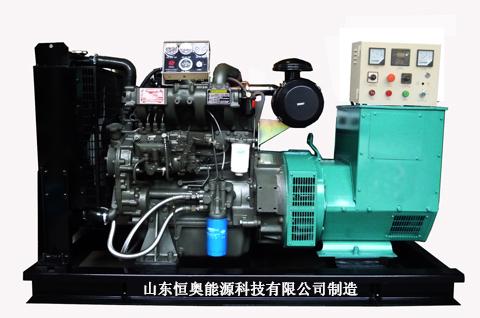 10-100kw发电机组