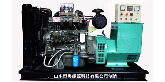 柴油发电机组在运行使用及维护中的注意事项
