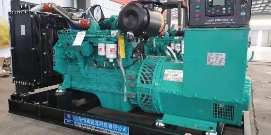普通柴油发电机组与柴油水泵机组的区别