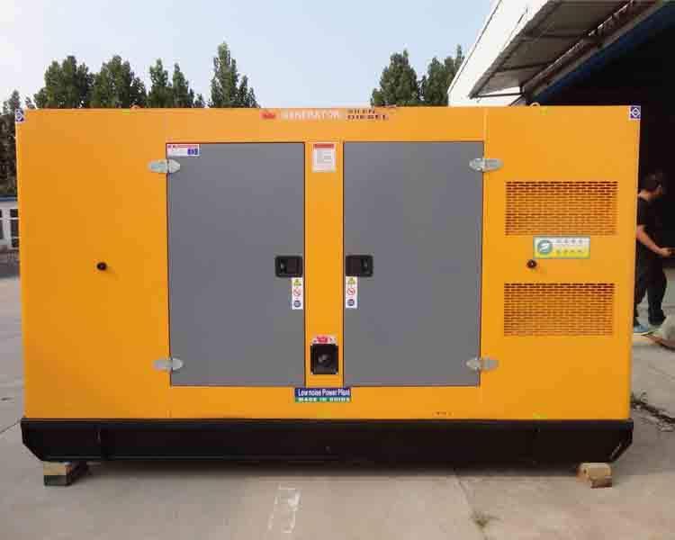 备用柴油发电机组