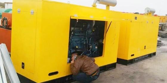 一家专为您提供备用电源的柴油发电机组厂家