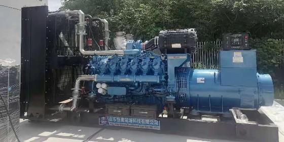 山东恒奥---柴油发电机组常识快问快答